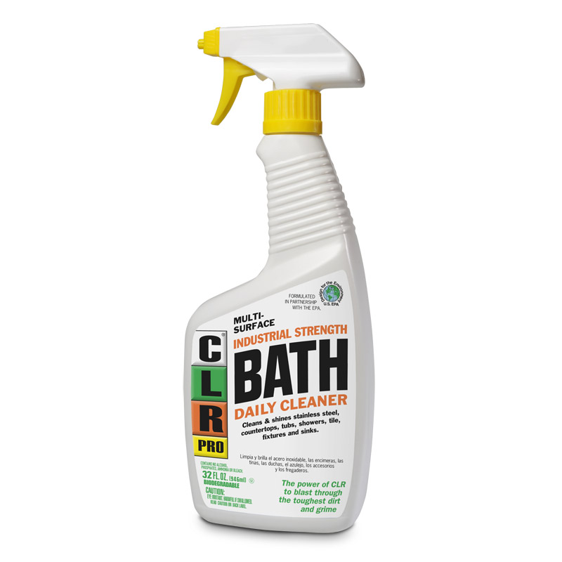 Clr Bath Cleaner