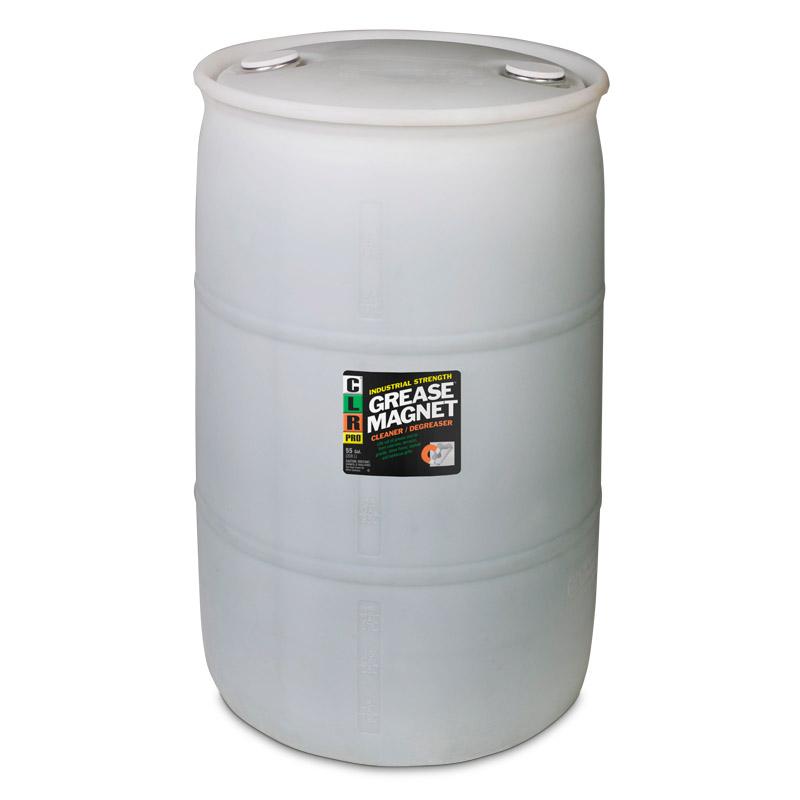 Clr pro grease magnet 55 gallon drum for 55 gallon motor oil prices