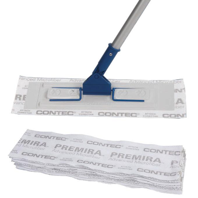 Disposable Microfiber Pad Kit