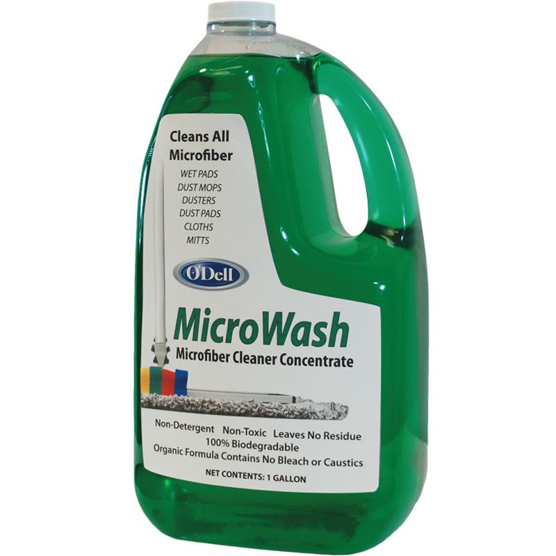 Microwash Microfiber Laundry Detergent