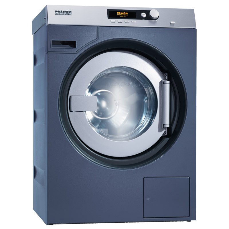 how to clean miele washing machine filter