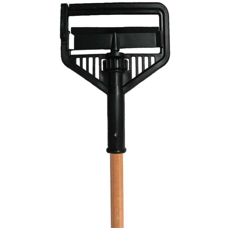 Quick Change Mop Handle