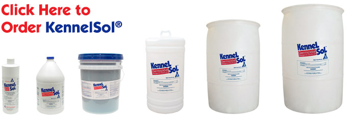 KennelSol Broad Spectrum Germicidal Cleaner