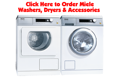 Miele Commercial Washers And Dryers Alpha Tech Pet