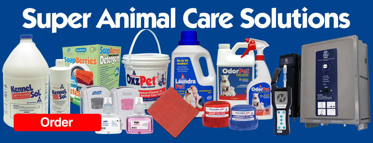 Super Animal Care Solutions