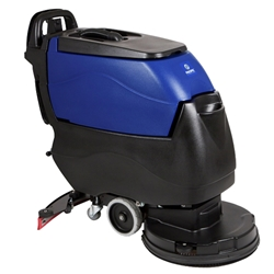Pacific S-20 Disk Scrubber (Transaxle Drive, On-board Charger) Animal Care Floor Scrubbers,Kennel Floor Scrubbers,Animal Shelter Floor Scrubbers,Automated Floor Scrubbers