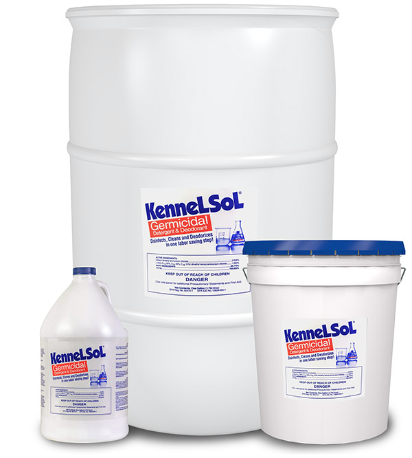 kennelsol disinfectant