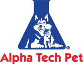 Alpha Tech Pet logo