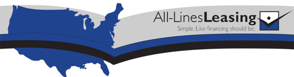 All-lines banner