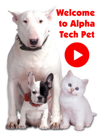 Welcome to Alpha Tech Pet