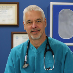 Dr. Shawn Seitz - Veterinarian