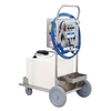 2-Way Foam/Rinse/Sanitize System w/Smart Wand Foam/Rinse/Sanitize,Smart Wand,automated dilutor