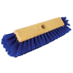 Angle Brush - scrub brush Kennel Scrub Brush