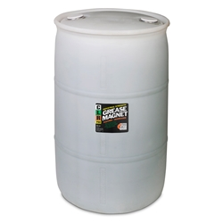 CLR PRO Grease Magnet - 55 gallon drum CLR, CLR PRO, CLR PRO Grease Magnet, CLR Degreaser, Animal Care Degreaser