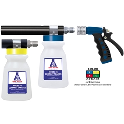 Compact Model 25/50 Airless Foamer/Sprayer Kit
