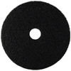 Disk Pads, Black Stripping , case of 5 Disk Pads,,Black Stripping Pads