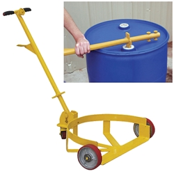 Drum Dolly with Bung Wrench Handle (up to 1000 lb. capacity) Drum Dolly,Bung Wrench