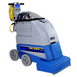 EDIC Polaris 801PS Self-Contained Carpet Extractor (8 gallon) EDIC,EDIC Carpet Extractors,Commercial Carpet Extractors,Carpet Cleaners,EDIC Polaris 801PS,EDIC Polaris,Kennel Carpet Extractors,Turf Grass Carpet Extractor,K9 Grass Carpet Extractor