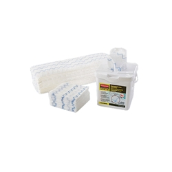 Hygen Disposable Microfiber Cloths 240/kit Hygen,Disposable Microfiber Cloths,Hygen Microfiber Cloths