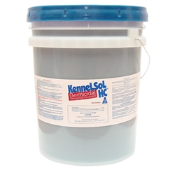 Veterinary and Kennel Parvo Disinfectant