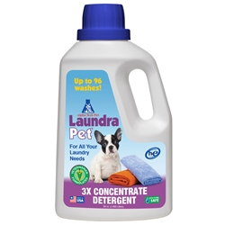Laundry detergent concentrate