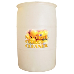 Neutral Citrus Degreaser - 30 gallon drum