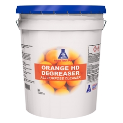Orange HD Degreaser 5 Gallon