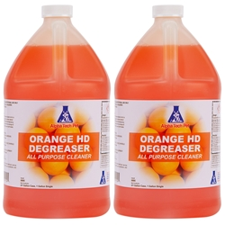 Neutral Citrus Degreaser - 1 gallon