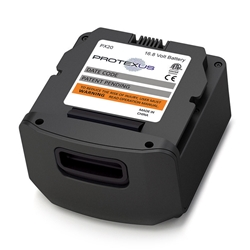 Protexus Professional 16.8 Volt Battery