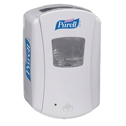 Purell LTX-7 Foam Dispenser Touch Free 700ml (white) Purell LTX-7 dispenser,Purell foam dispenser,soap dispenser