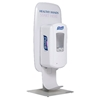 Purell LTX Touch Free Dispenser Tabletop Stand (each) Purell,LTX,Tabletop Dispenser