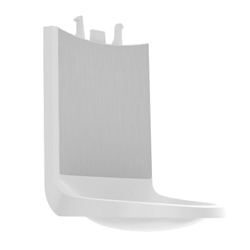 SHIELD Floor & Wall Protector for ES Dispensers SHIELD Floor and Wall Protector
