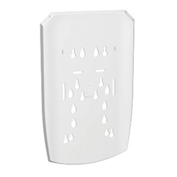 Wall Plate Fits around PURELL ES™ Dispensers Purell Wall Plate,ES8